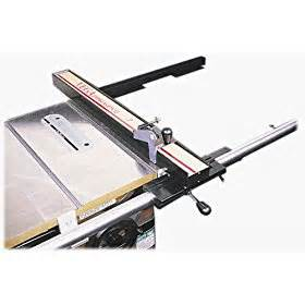 best table saw fence table saw fence buying guide biesemeyer vs unifence vs