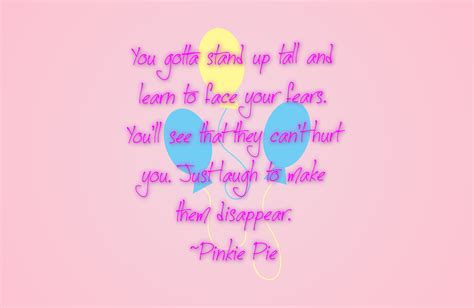 mlp quotes mlp pinkie pie quotes quotesgram