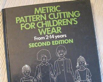 metric pattern cutting en español ramon santos elaboracion textil gu 237 a definitiva de libros