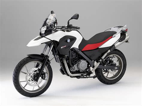 Bmw Motorrad 650 Gs by The New Bmw G 650 Gs