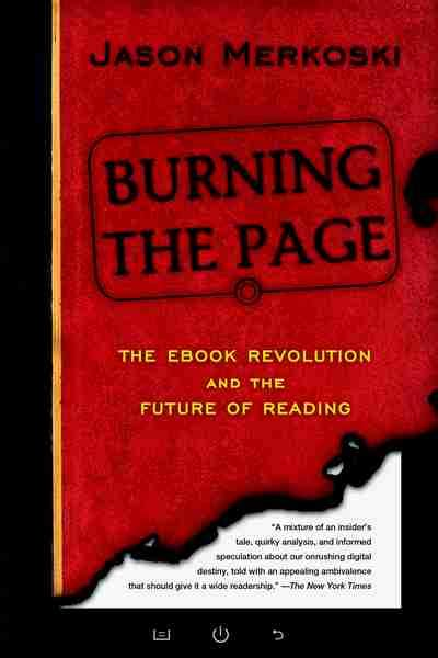 Ebooks The Future Of Reading by Burning The Page Newsouth Books