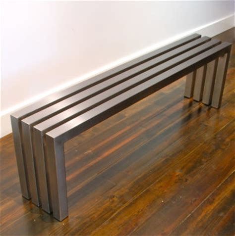 stainless steel benches benches furniture home design ideas tags