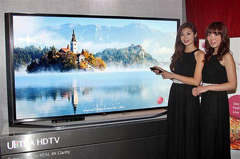 Harga Lg Ultra Hd Tv spesifikasi harga smarttv lg layar lebar 4k terbaik