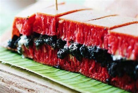 cara membuat martabak manis mini red velvet resep martabak manis red velvet yang mudah dibuat murah
