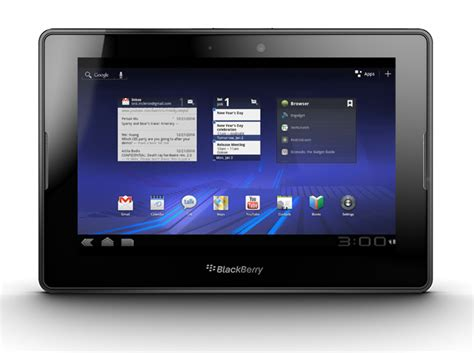 confirm blackberry playbook running android apps