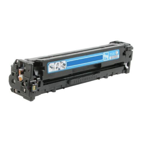 Toner Cartridge Hp Cf211a Pro 200 M251 Cyan Bergaransi compatible premium brand hp cf211a hp 131a cyan toner cartridge concord supplies