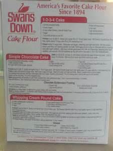 Swans Down Lemon Pound Cake Recipe » Home Design 2017