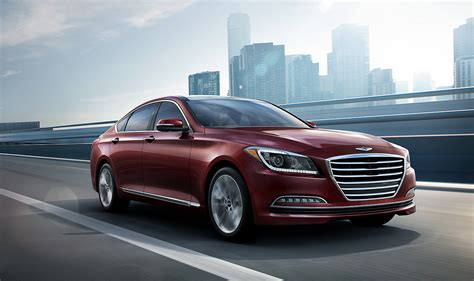 hyundai genesis 2016 hyundai genesis prices features hyundai