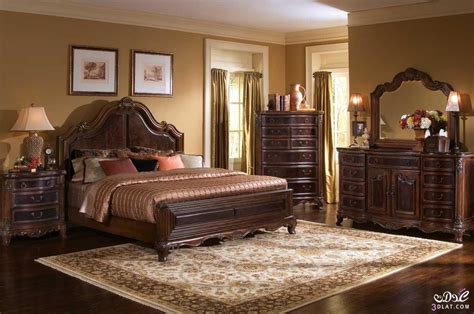 Wooden Furniture Design For Bedroom Classic Interior Design Trends That Remain Attractive To Be Applied Inspirationseek