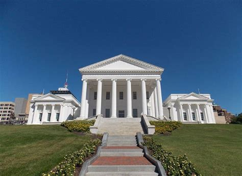 House Virginia by Virginia House Passes Anti Lgbtq Quot Religious Freedom