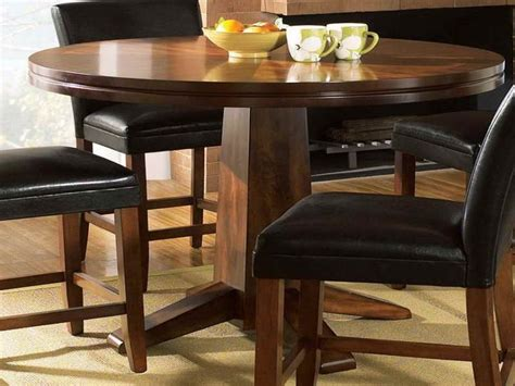 bar height tables for kitchens 40 best images about dining on room kitchen