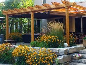 retractable pergola cover that can handle the wind and