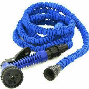 Selang Magic Hose 15m magic hose selang flexibel daftar update harga terbaru