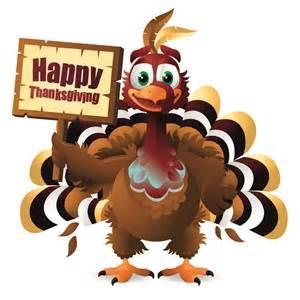 Happy thanksgiving from fizzies