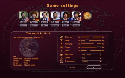 pc game mod tools image geo political simulator 3