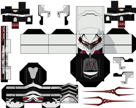 Papercraft Evangelion - unit 04 evangelion 1 0 by hollowkingking on deviantart