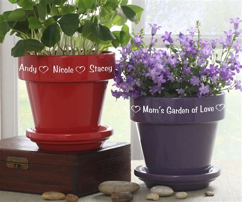 flower pots designs flower pot ideas casual cottage