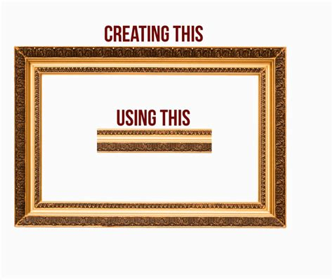 wood frame pattern photoshop adobe photoshop how to create a template for a wooden