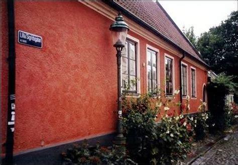bushalte botanische tuinen reisverslag wandelvakantie zweden noorwegen reisverhaal