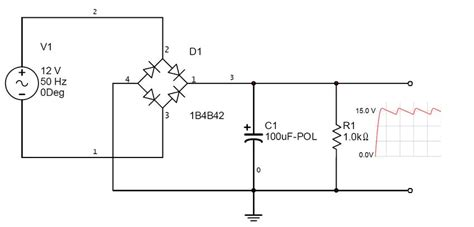 diode converts ac to dc how to convert dc to ac using diode 28 images 24vac to 5vdc conversion 171 rayshobby net