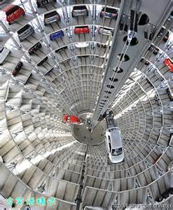 car storage new york 科技未來感的停車場 林依璇的數位歷程檔