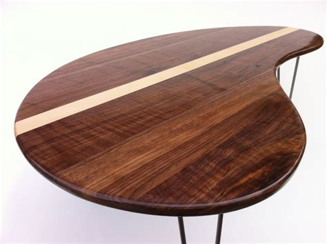 Kidney Bean Table by Kidney Bean Tables Modern Coffee Tables
