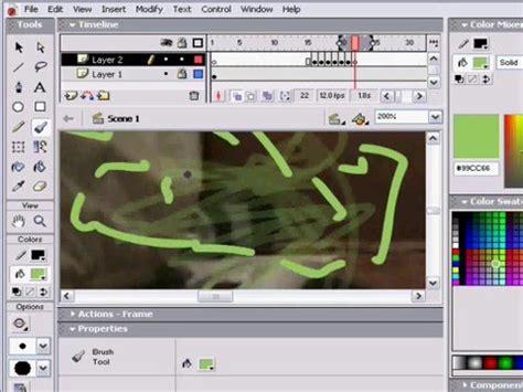 flash tutorial youtube video flash tutorial 3 youtube
