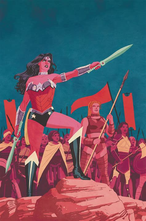 absolute wonder woman by aco fresh comics