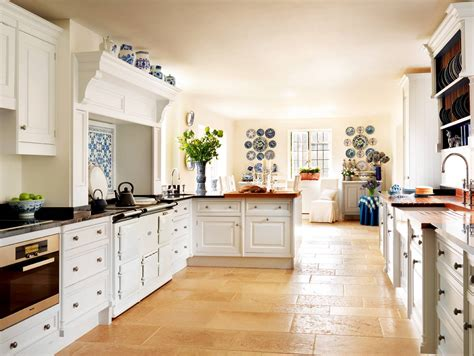 Kitchen Design Images Pictures Family Kitchen Design Guide