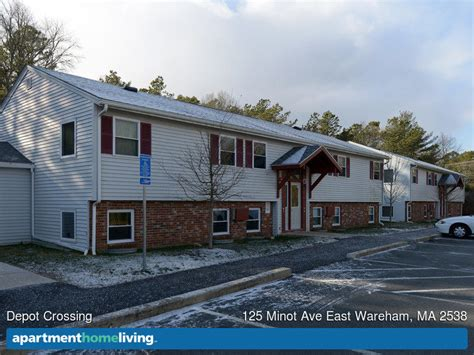 depot crossing apartments east wareham ma apartments