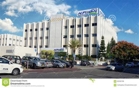 design center rishon lezion assuta medical center in rishon lezion editorial stock