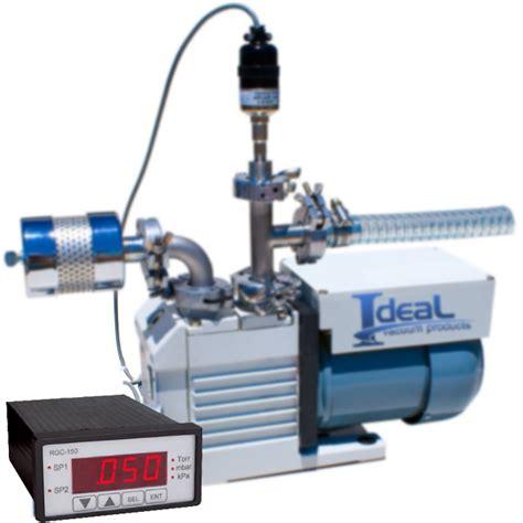 Vacuum Measurement Brand New Agilent Varian Rgc150 Rgc 150 Thermocouple