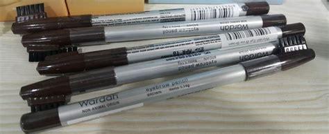 Pensil Alis Merk Wardah 5 pensil alis rekomendasi vlogger indonesia ini