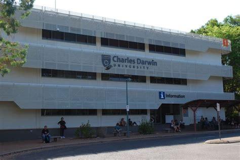 Charles Darwin Mba by Bridge International Study Abroad