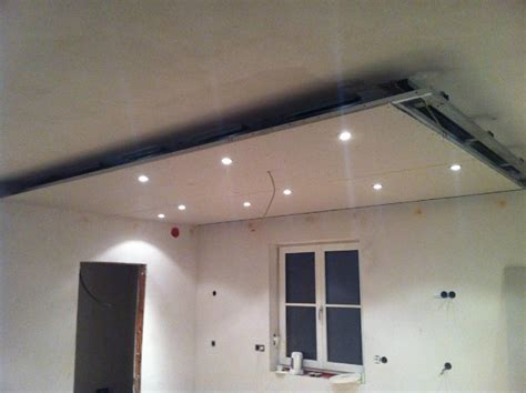 Yarial.com = Indirekte Beleuchtung Trockenbau Decke