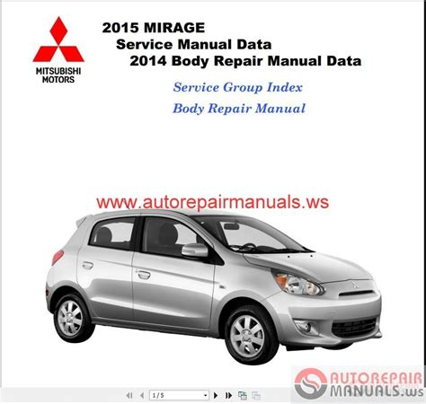 auto manual repair 1996 mitsubishi mirage lane departure warning mitsubishi mirage 2015 workshop manual auto repair manual forum heavy equipment forums