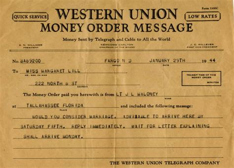 western union money from bank account florida memory western union money order message