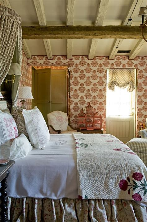 cottage bedroom best english cottage bedrooms ideas on pinterest