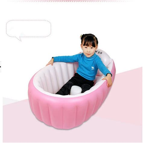 sitting bathtub for babies newborn baby inflatable tub folding baby bathtub sitting