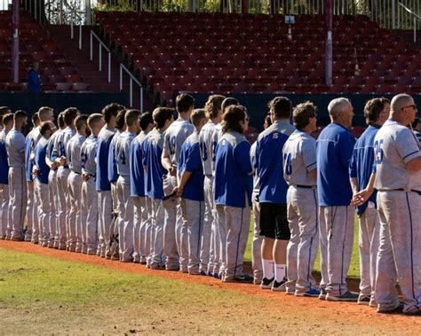 Suny Poly Mba Program by Base Wildcats Baseball Schedule For 2018 Finalized