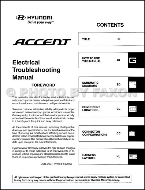 car engine repair manual 2008 hyundai accent engine control service manual pdf hyundai accent 2005 electrical troubleshooting service manual pdf