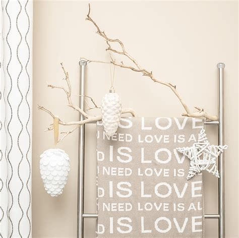 6 ways to decorate with christmas ornaments a pretty fix