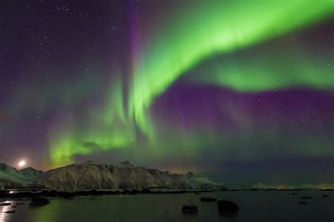 best time to visit norway for northern lights best time to see northern or polar lights in norway 2018