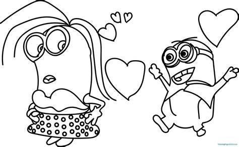 minion turkey coloring page minions thanksgiving coloring pages coloring pages for kids