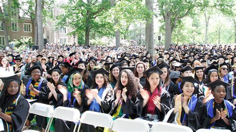 wellesley college commencement 2015 youtube