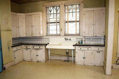 1920s kitchen serialenthusiast a real kitchen
