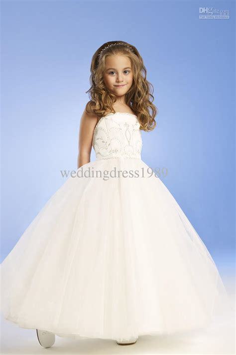 Flower Dresses 10 Year by For 4 10 Years 2014 Flower Dresses With A Line