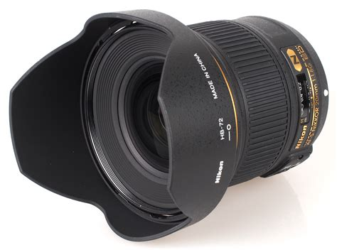 Nikon Af S 20mm F nikon af s nikkor 20mm f 1 8g ed lens review