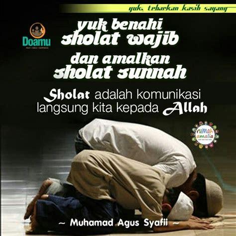 tutorial sholat malam uuk benahi sholat wajib dan amalkan sholat sunnah sholat