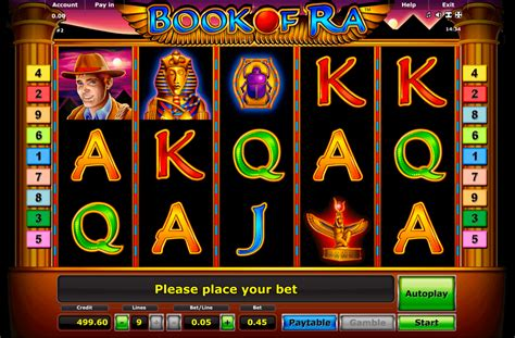 play book  ra  slot novomatic casino slots